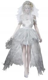 Костюм призрачной невесты