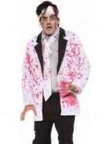 Кровавый пиджак