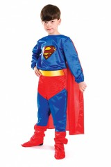 Костюм Супермена для детей