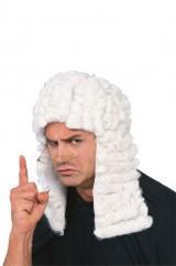 Парик Мудрый судья