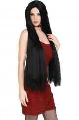 Длинноволосый парик