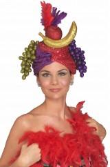 Шляпа Фруктовый бум