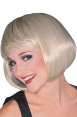 Парик Модная блонда