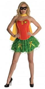 Женский костюм Робин