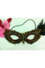 Карнавальная маска Сова