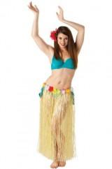 Длинная юбка Гавайи