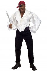 Пиратская рубаха