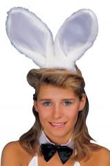 Плюшевые уши