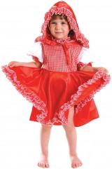 Милая Красная шапочка