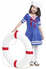 Удивительная морячка