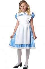 Юная Алиса