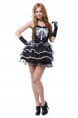 Симпатичный скелет