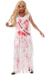 Кровавая выпускница