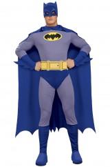 Непоколебимый Бэтмен