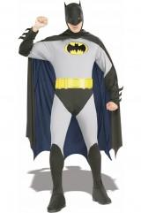 Осторожный Бэтмен