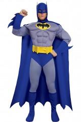 Неустрашимый Бэтмен