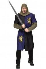 Воинственный рыцарь