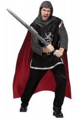 Мужественный рыцарь