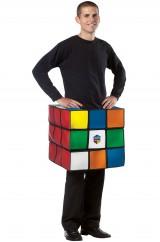Мистер кубик-рубик