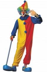 Неустающий клоун