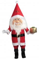 Большеголовый Санта