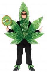 Зеленый каннабис