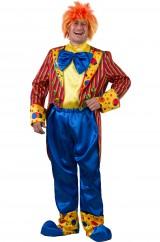 Счастливый клоун