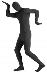 Человек-тень в черном