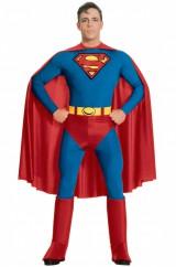 Бесстрашный супермен