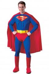 Неуловимый супермен