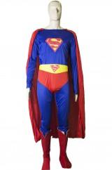 Стойкий Супермен
