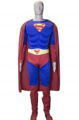 Крепкий Супермен