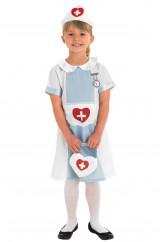 Маленькая медсестра