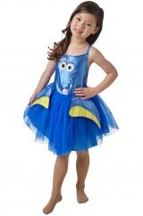 Синяя рыбка Дори