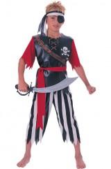 Юный король пиратов