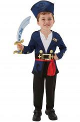 Маленький пират Джейк
