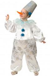 Озорной снеговик