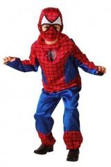 Маленький Спайдермен