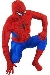 Неуловимый Человек-паук