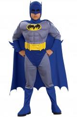Храбрый Бэтмен