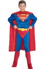 Хладнокровный Супермен