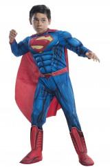 Юный супермен