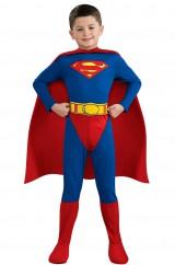 Храбрый супермен