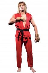 Смелый боец Кен