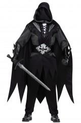 Бесстрашный Рыцарь Зла