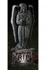 Надгробие Мертвый ангел