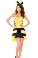 Костюм пчелки Майя