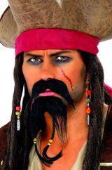 Грим набор Пирата