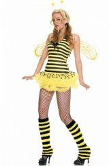 Костюм золотой пчелки