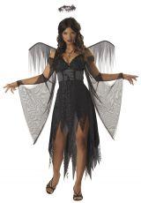 Костюм ночного ангела
